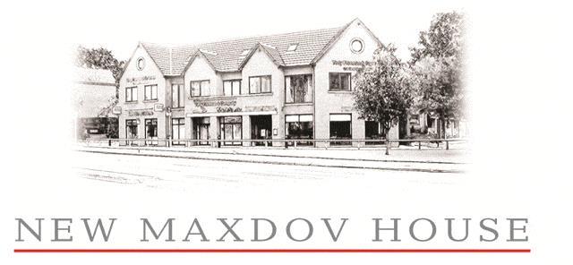 maxdov house